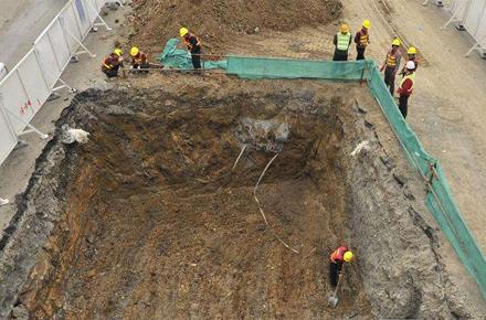 地基工程案例