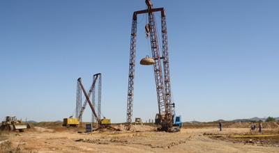 兰州地基基础工程