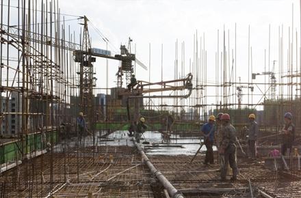 建筑工程案例