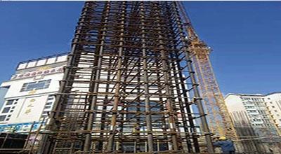 建筑地基基础工程