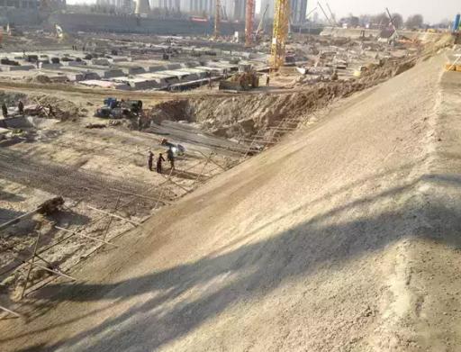地基基础施工质量验收成功的技巧
